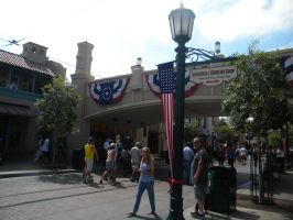 Summer Theme Parks- California Adventure 4 by 2sisters34