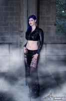 Rising Fog by Model-MissMadness