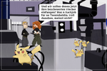 Kim Pokemon Go by ostendfaxpest