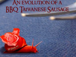 Taiwanese Sausage Evolution by luzzy