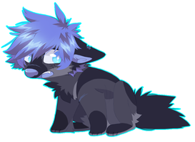 Remi - Bought from Z0MBIG00IE by Hybrid-Mars