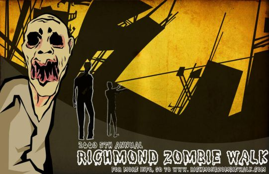 ZombieColor by hyde1123