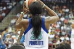 Cappie Pondexter 1 by kamau123