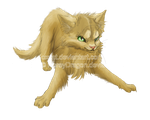 Gleampaw attempt 1 by oxcat