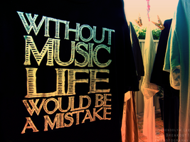 Without Music.. by breakoutphotography