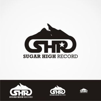 Sugar High Record by euqieuqi