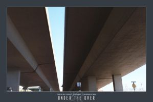 008- under the over by xerro