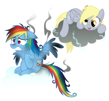 Rainbow Zap by Equestria-Prevails