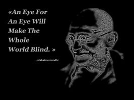 An Eye for an Eye... by POLangevin