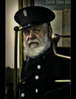 The conductor. by Wayman