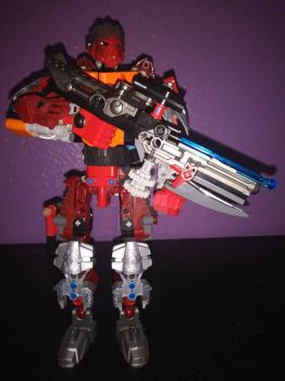 LS(Leaser Sniper 12) by LegoniusSC7