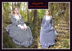 SLEEPY HOLLOW DRESS ENTRY by sadwonderland