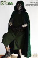 Dr. Doom - Stock11 by Joran-Belar