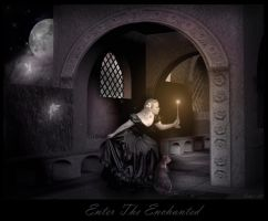 Enter the Enchanted by Iribel