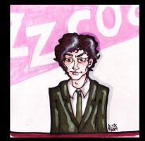SIMON AMSTELL - YOU'RE WRONG by troll-34