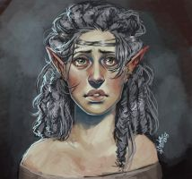 Elf elf elf by Pheberoni