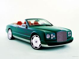 bling'n bently by immortalwolfhunter