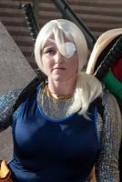 Rose Wilson Ravager by ComicChic19