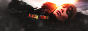 beauty women by damsonweb