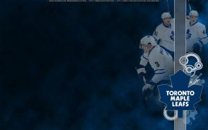 Toronto Maple Leafs Wallpaper by bbboz