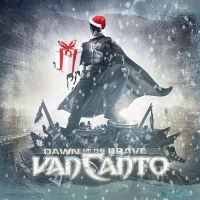Van Canto Dawn of the Brave - Christmas Style by LylisArt