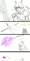 Fireworks by Pharos-Chan