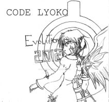 Code Lyoko Evolution tribute by LyokoFanLatina