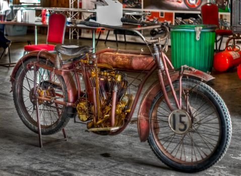 1915 indian by va-guy