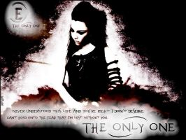 The Only One by baRain