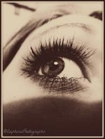 My Eye Again by EuphoricPhotographs