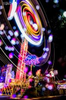 Royal Melbourne Show 2013 - Circumvolution by Shutter-Punk