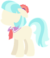 Coco Pommel by ForestHeart74