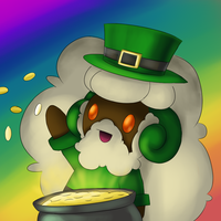 Leprecott by Nuggets-Day