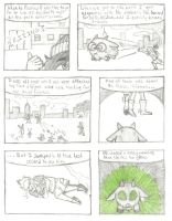 Bits and Bytes - Digimon Day 1 page 2 by TheRaven-King