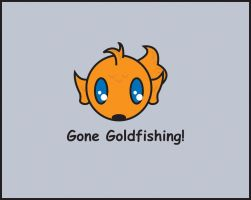 Gone Goldfishin' by Joevolution