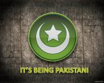 It's Being Pakistani by sufined