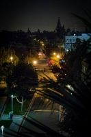Night Streets by XInfectionX