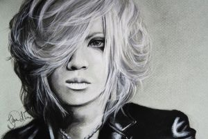 .ruki. by dandipuffs