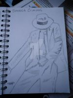 Smooth Criminal by MrsNikkiJackson