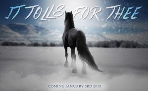IT TOLLS FOR THEE by Befera