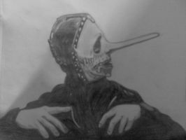 Chris Fehn by Ghosttrash