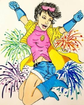 Jubilee by theClementine17
