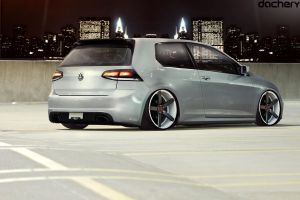 Golf MKVII GTI by DacheryDesign