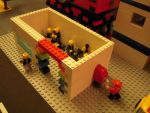 Lego Gay Club by keyblade5