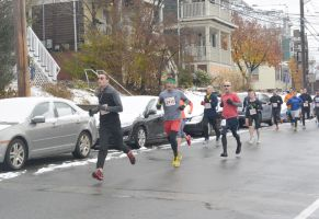 Gobble Gobble Turkey Run,They're Half Way There3 by Miss-Tbones