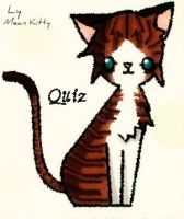 Quiz EUROPEO COMUN by mean-kitty