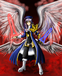 Executioner of Heaven by Staris-Chan