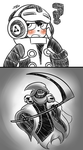 Doodles: Mighty Shovel by TheEnglishGent