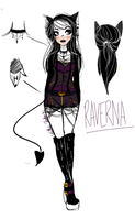 raverna by madam-top-hat