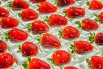 Strawberry desert by NBrownPhotography